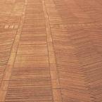 Enrico Series: Macchina Terracotta